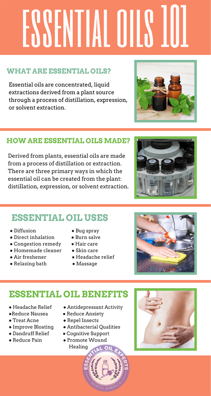 Discover how to use essential oils and how do essential oils work with the Essential Oil Experts' essential oils guide.