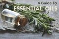 What are essential oils and what are essential oils good for.
