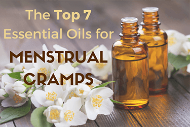 Top 7 Essential Oils For Menstrual Cramps Home Remedies For Period Cramps