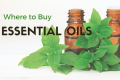 Where to buy essential oils online and essential oils wholesale.
