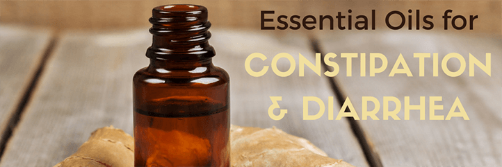 How to use essential oils for constipation and natural home remedies for constipation relief