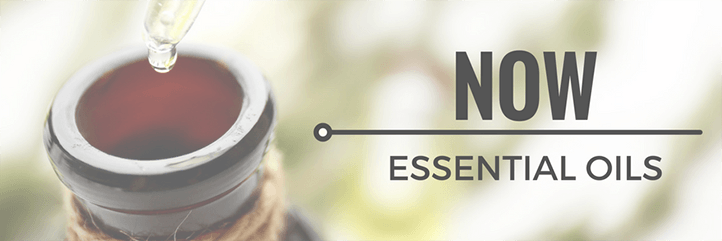 NOW Essential Oils Review