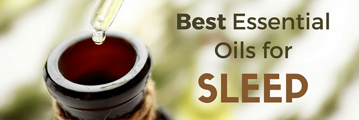 best essential oils for sleep, best essential oil for deep sleep