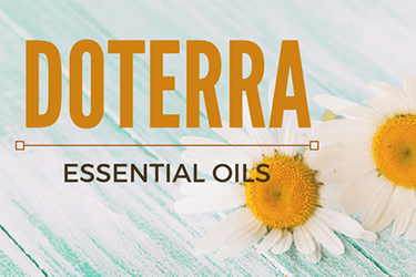 Review of doTERRA Essential Oils