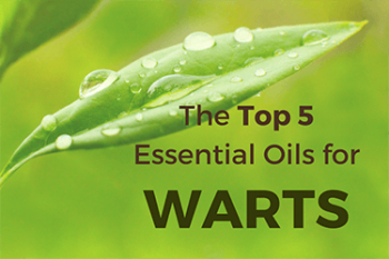 how to remove warts, tea tree oil warts